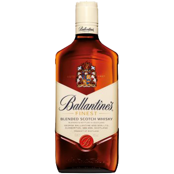 Ballantine´s Finest Scotch Whisky 0,7 l