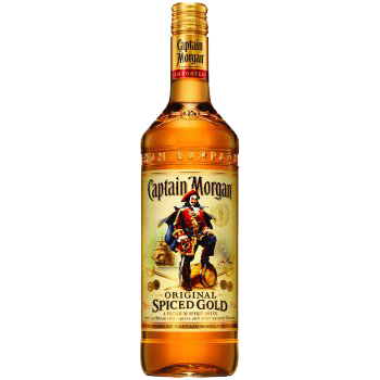 Captain Morgan Original Spiced Rum 0,7 l