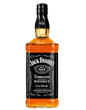 Jack Daniels Scotch Whiskey 0,7 l