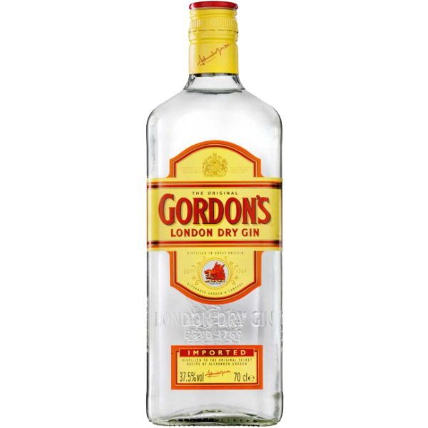 Gordon´s London Dry Gin