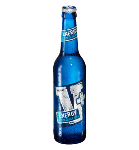 Veltins V+ Energy 0,33 l